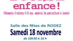 171011 affiche asso AFL bourse aux vetements